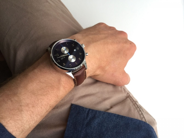 DR.W.-Pocket-Wrist-Clock-Navy-Strap-Faded-Dark-Brown